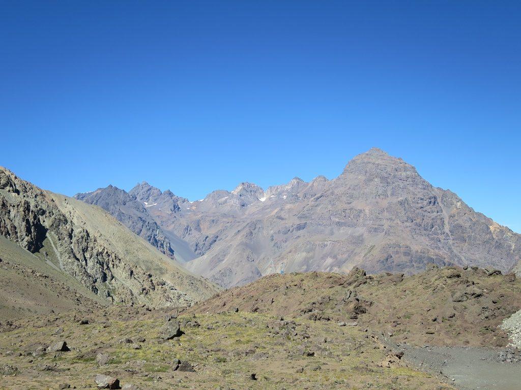 Passfahrt nach Argentinien