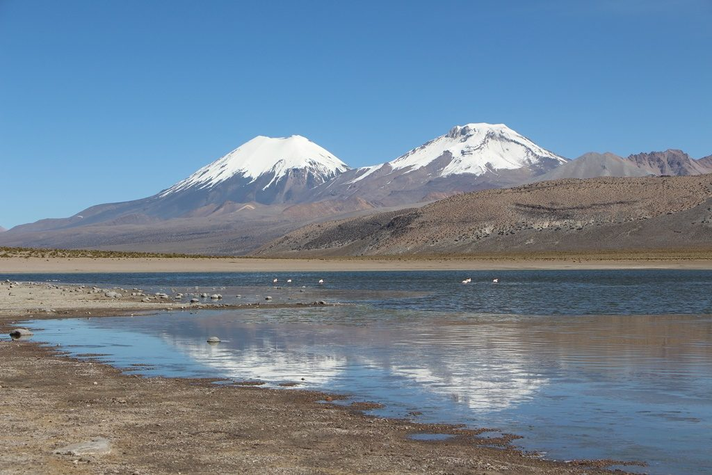 Sajama Nationalpark