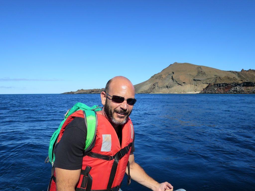 Mit dem Schlauchboot auf Pinguinen Pirsch