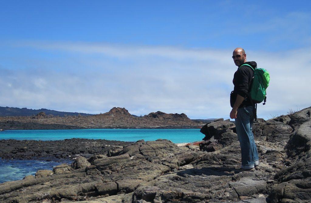 Insel Sombrero Chino