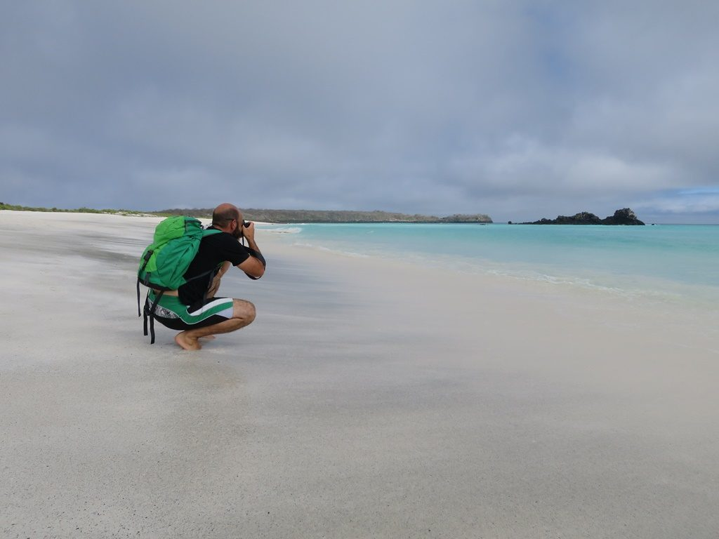 Isla Española / Gardner Bay