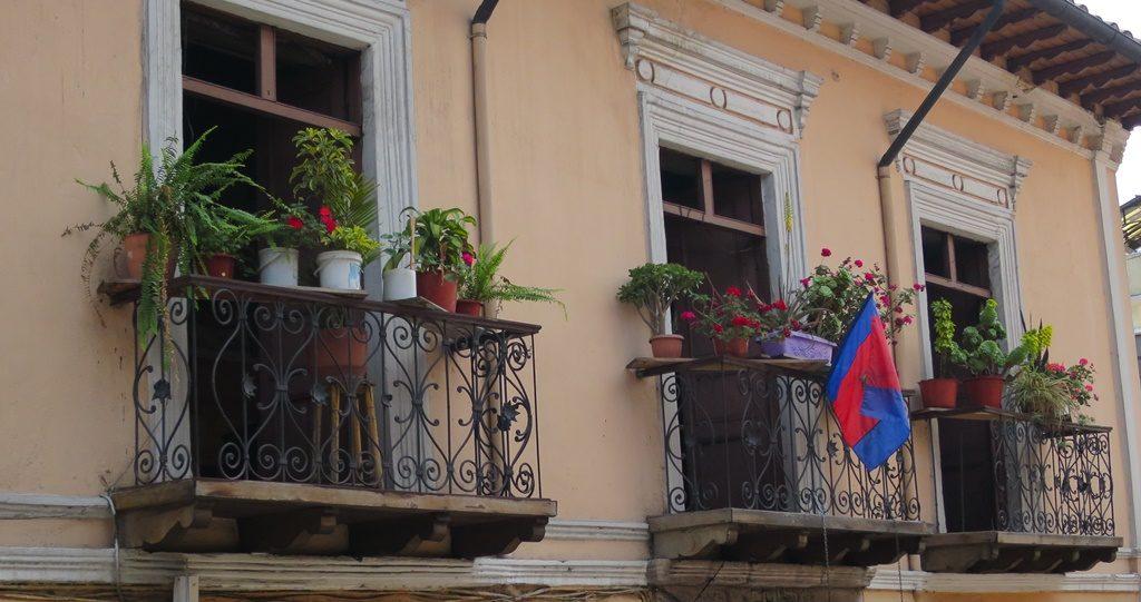 Quito - La Ronda