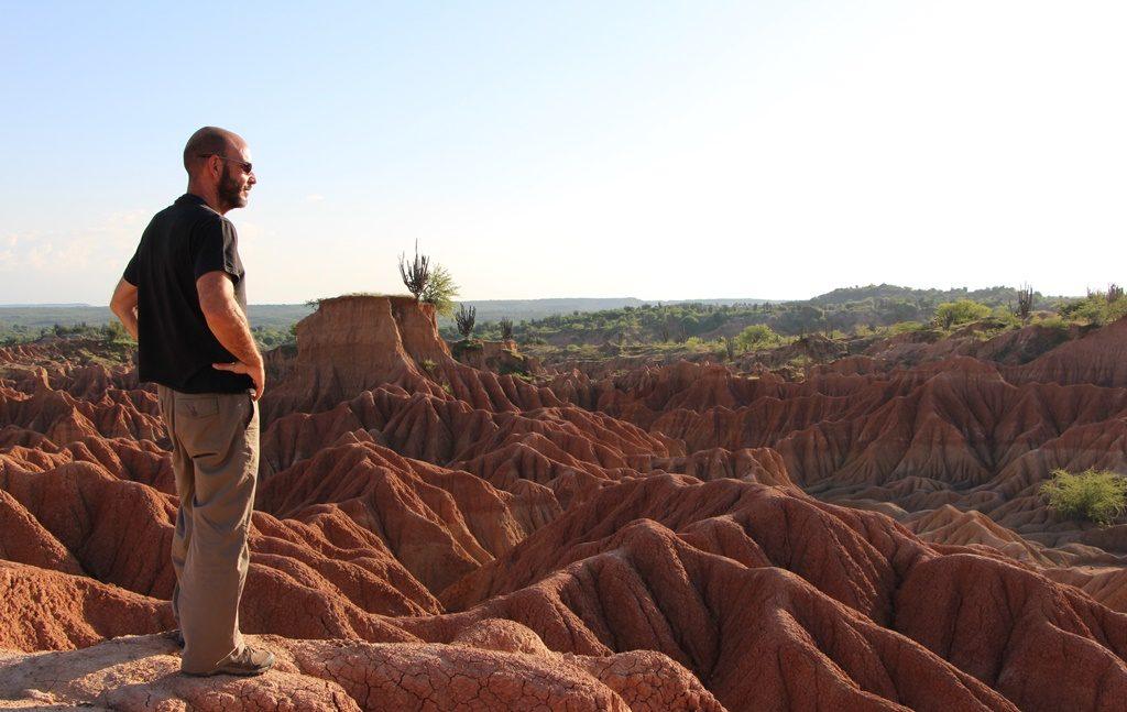 Desierto Tatacoa