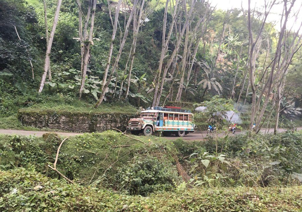 Chiva-Bus