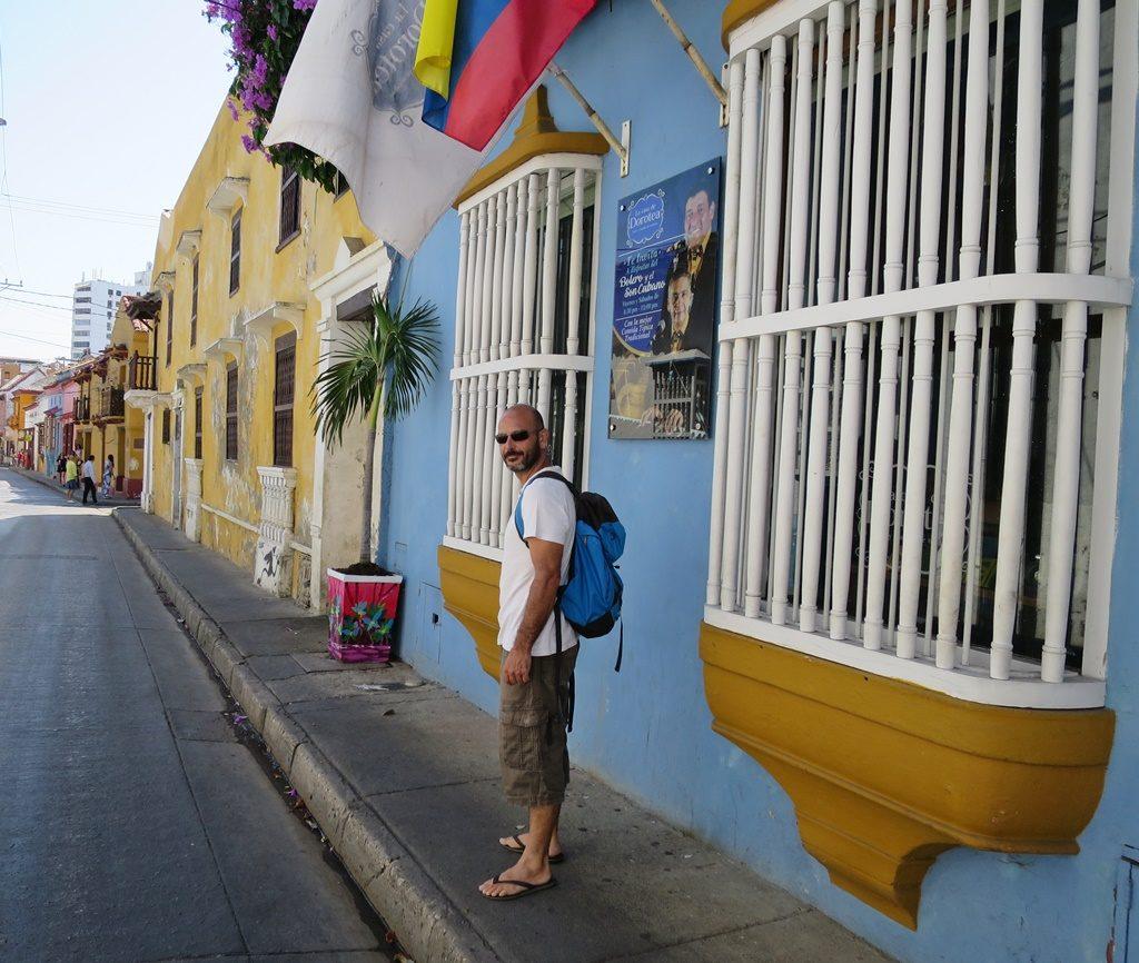 Altstadt Cartagena