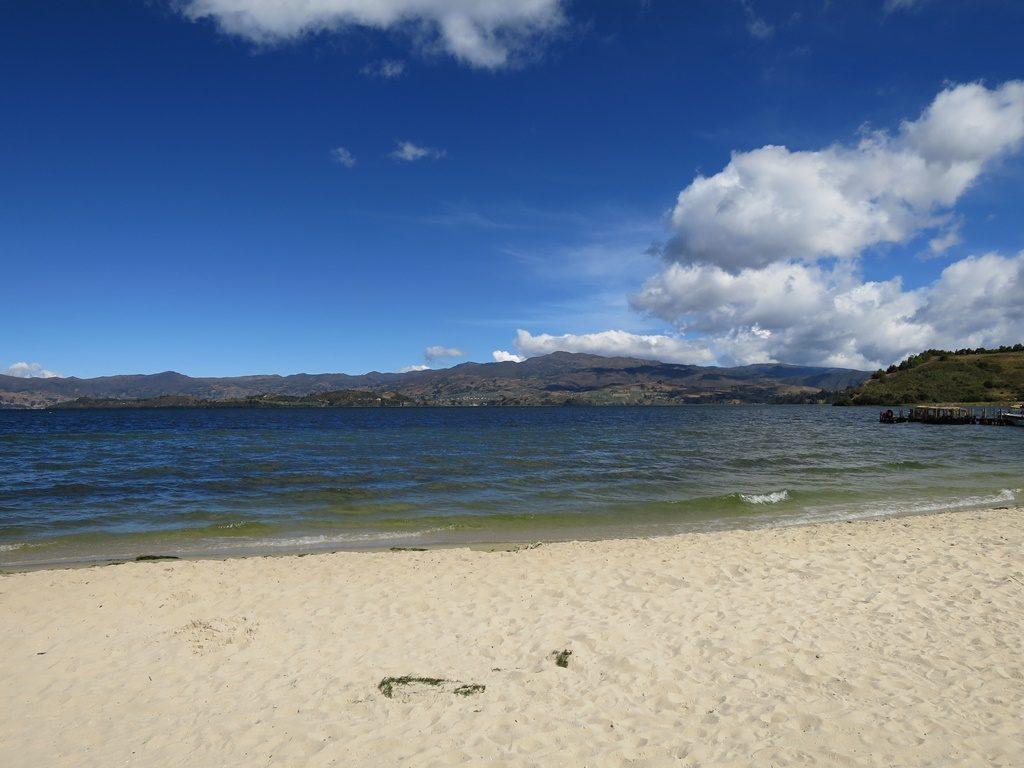 Lago Tota (3000 M.ü.M.)
