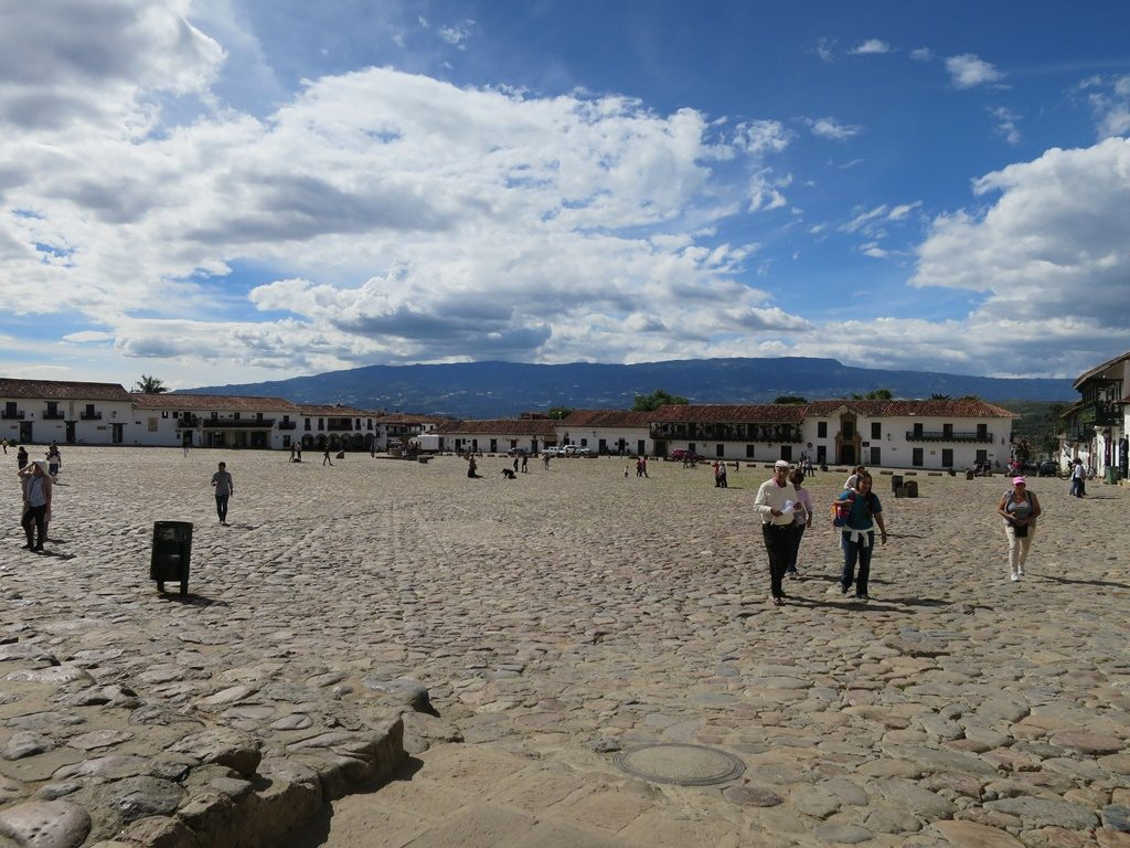 Plaza Mayor / Villa de Leyva
